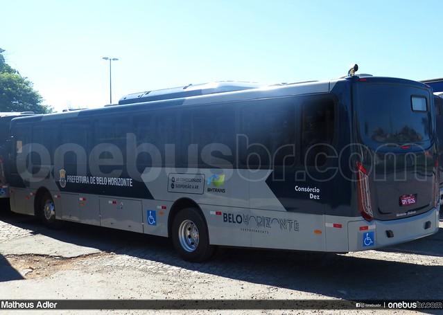 Bettania Ônibus