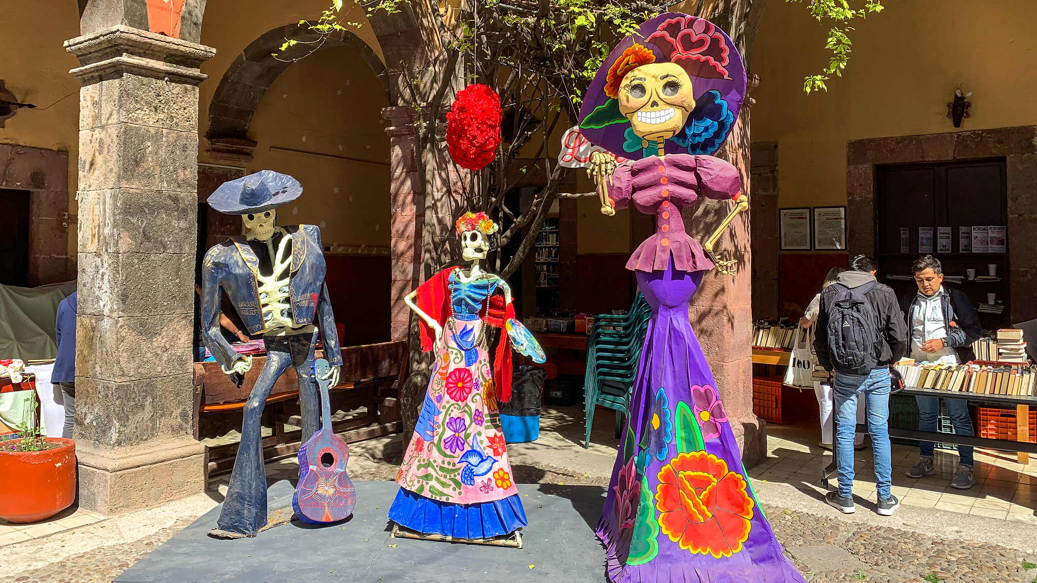 San Miguel de Allende - Guanajuato - [Mexique]