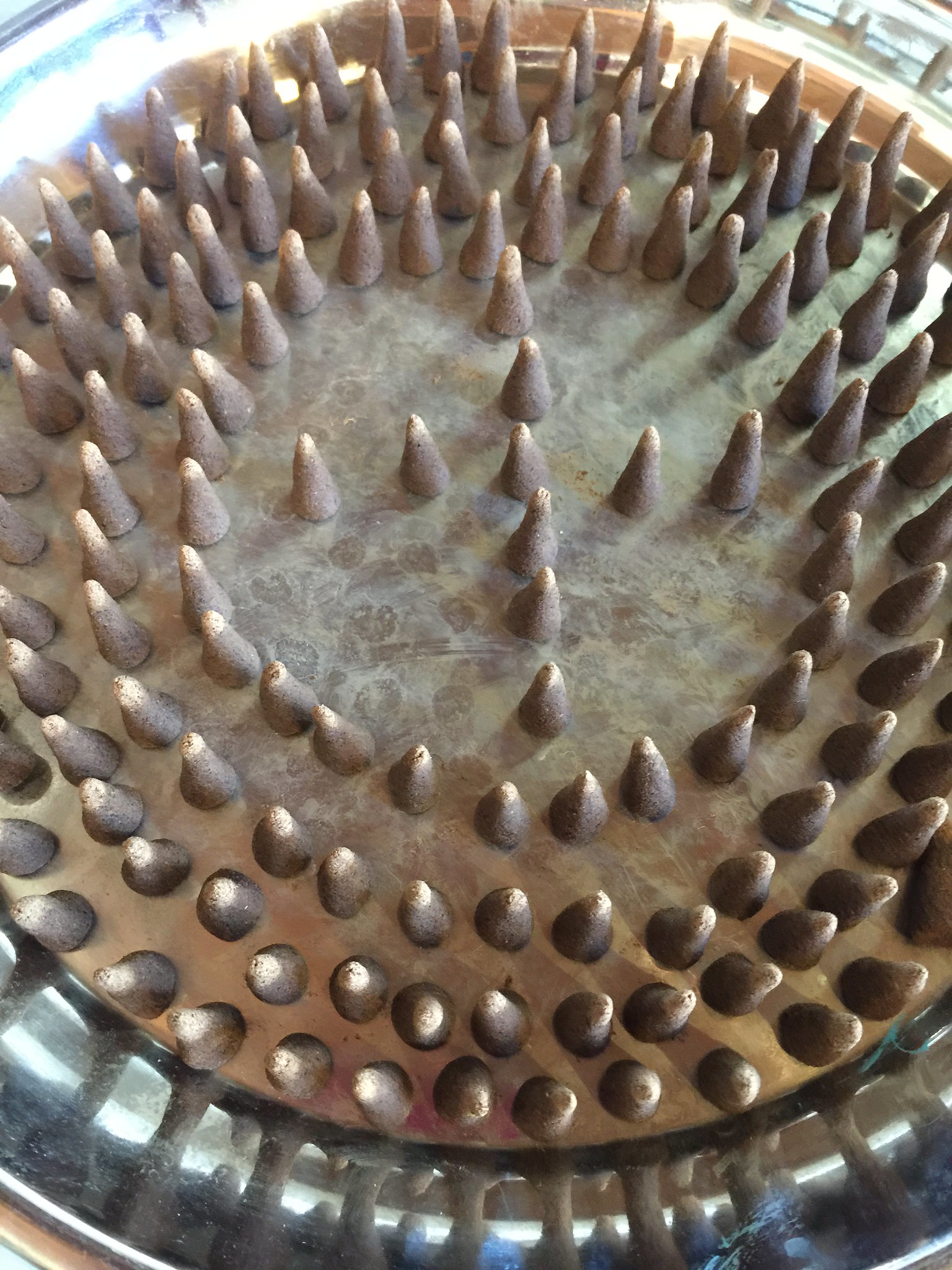 Chai Incense Cones