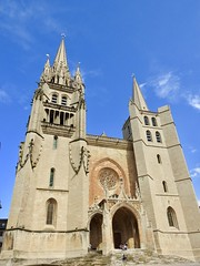 Cathédrale de Mende - Photo of Saint-Bauzile