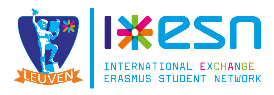 Logo ESN Leuven