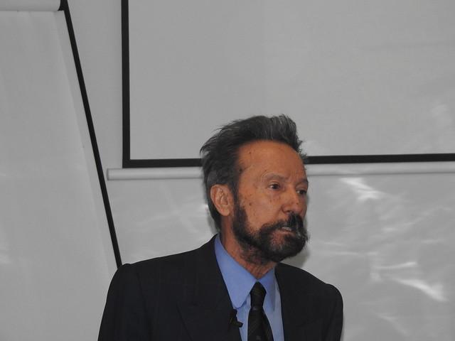 Deustalks con Jose Medina, Nikon COOLPIX P900
