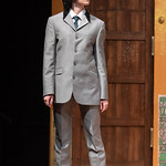 """""""One Man, Two Guvnors"""" at Colorado State University"""