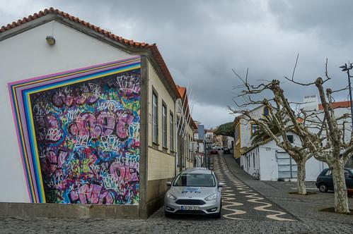 Praia da Vitória, Terceira, Azores