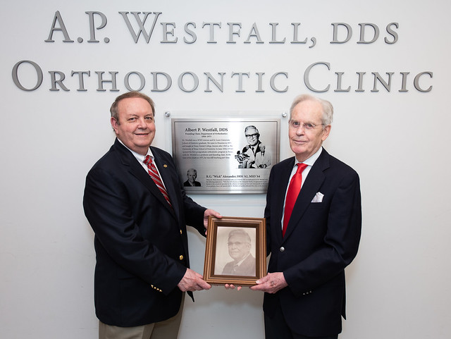 Remembering Dr. Westfall