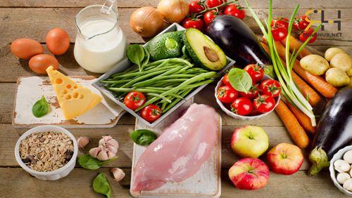 Pantangan dan Anjuran Makanan Penderita Radang Usus