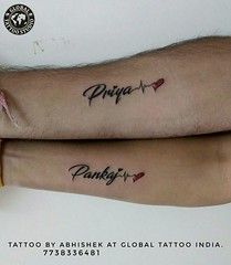 Wristtattoos Photos And Videos Inside Flickr You Can Now Find
