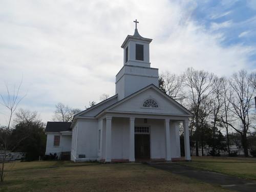 Evergreen Presbyterian Evergreen AL