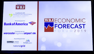 WBJ 2019 Economic Forecast Forum