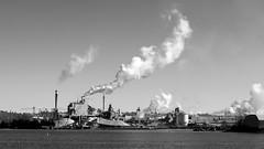 WestRock Company Tacoma Mill, Tacoma, Washington
