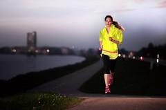TRÉNINK: Před maratonem je třeba vyzkoušet dlouhé zatížení