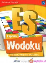 espanol wodoku vui học từ vựng với ô chữ sudoku