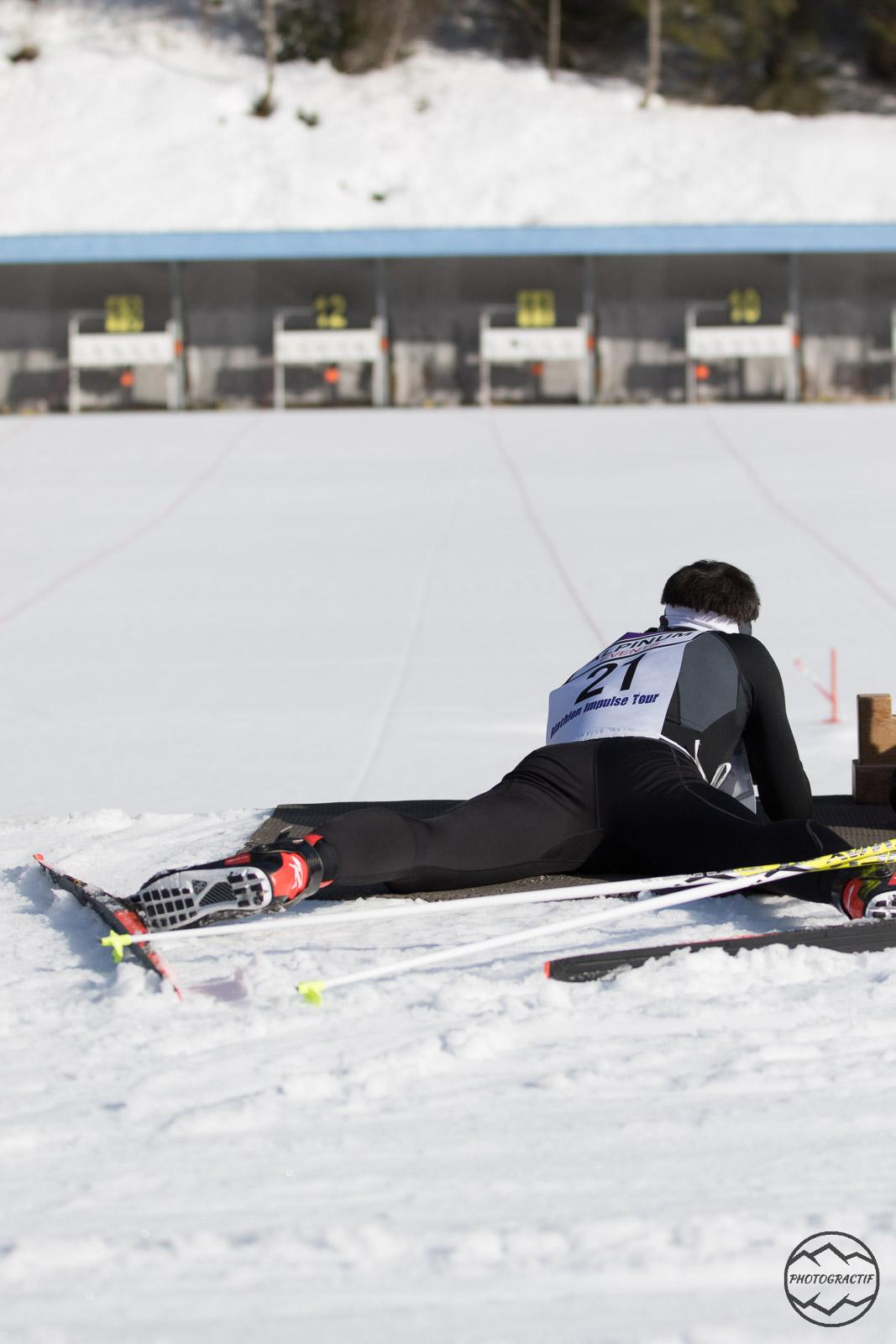 Biathlon Alpinum Les Contamines 2019 (93)