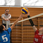 U19 SM Quali-Turnier Biel