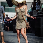Dancing With A Big Hat