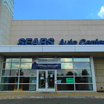 Sears Auto Center (Waterbury, Connecticut)