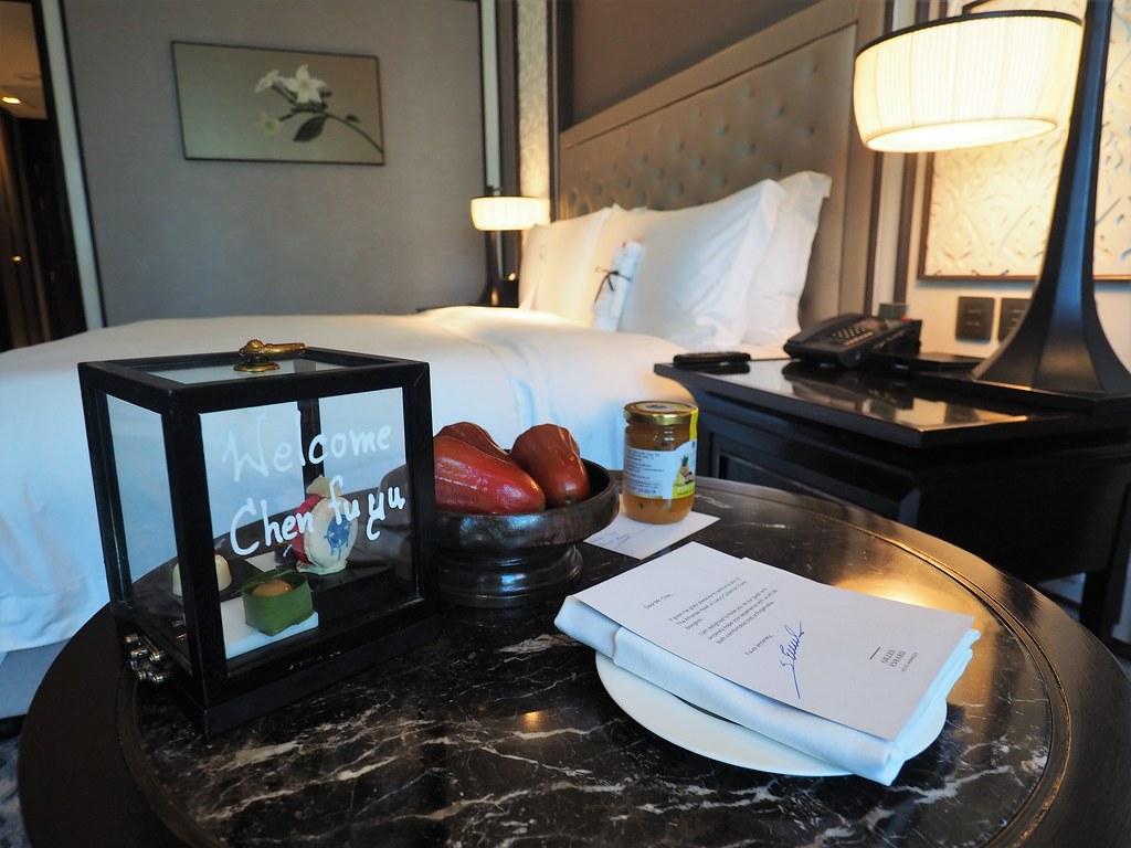 曼谷THE ATHENEE HOTEL (20)