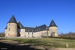 16 Etagnac - Rochebrune - Photo of Maisonnais-sur-Tardoire