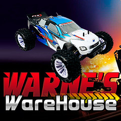 Warnes Warehouse