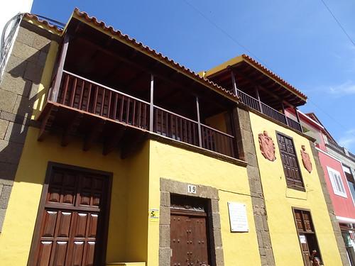 Gáldar, Gran Canaria (Spain)