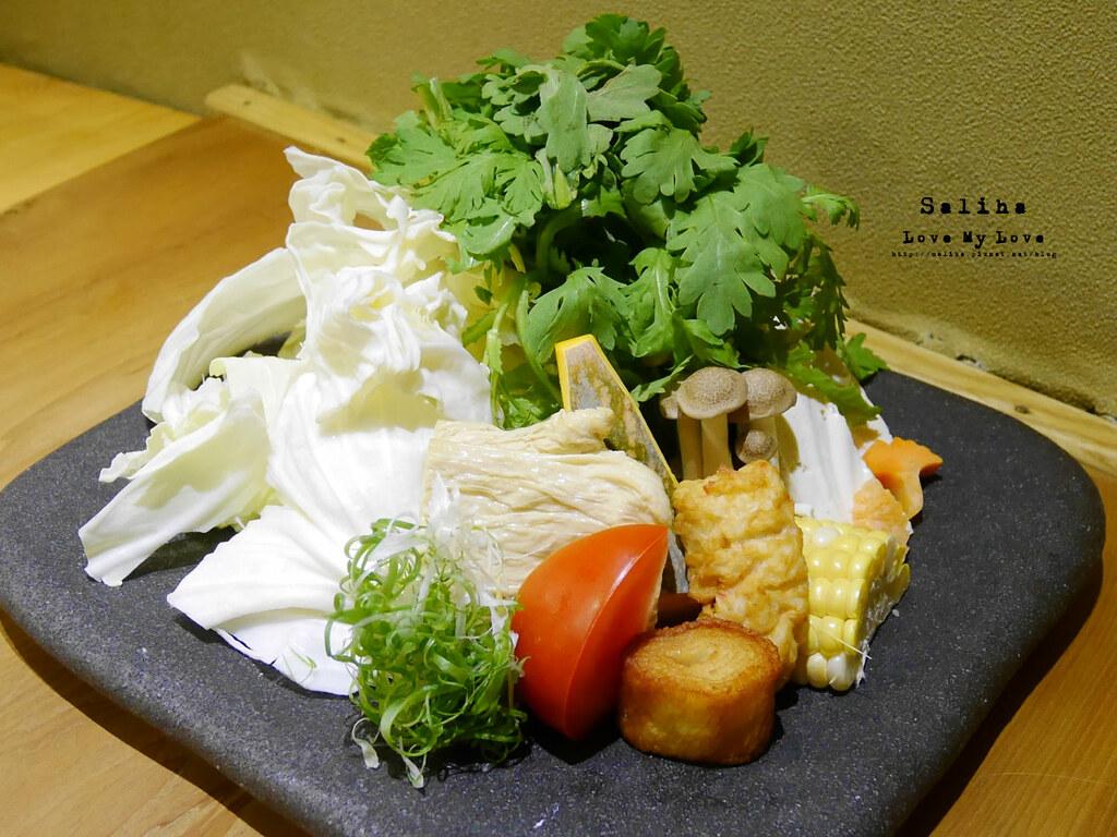 台北六張犁科技大樓站餐廳利休日本料理壽司和牛火鍋推薦 (3)