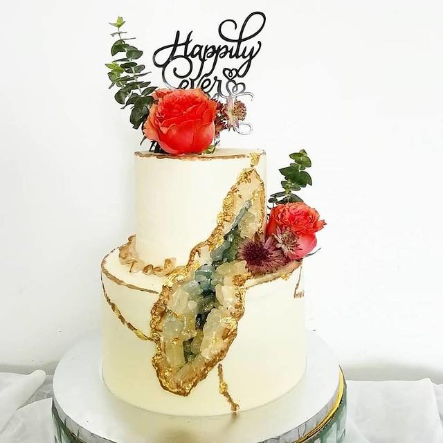 Cake by Siti Nur Farina