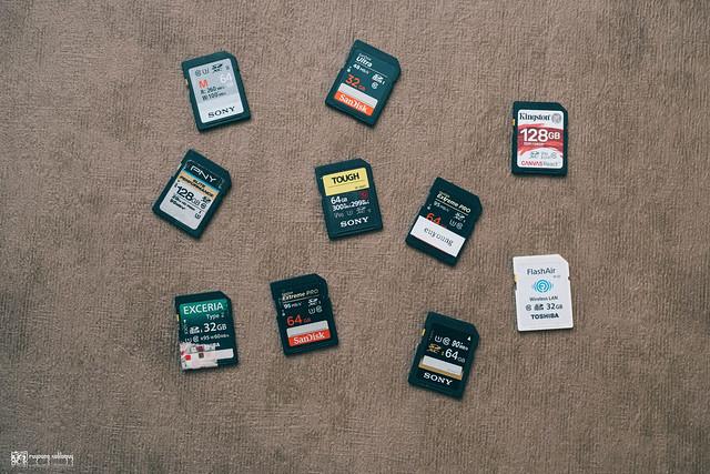 攝影師旅行的八項必備物品 | 13