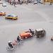 Street Transport in Beijing, China