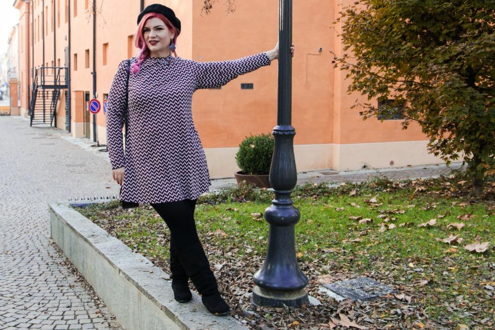 Outfit plus size, come scegliere i leggings, Personal Size (3)