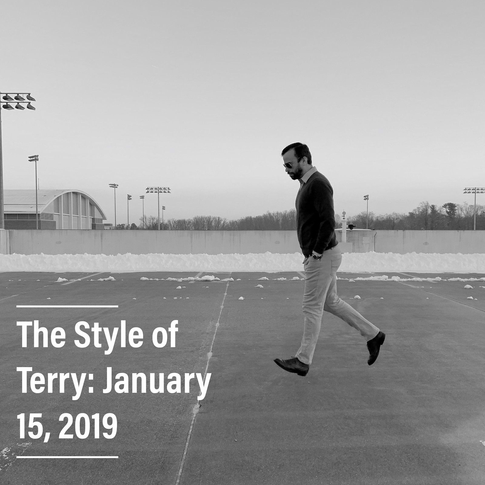 The Style of Terry: 1.15.19