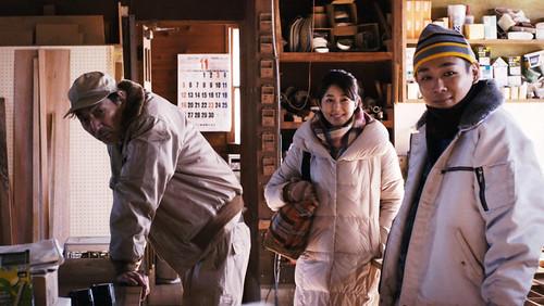 映画『夜明け』 ©2019「夜明け」製作委員会