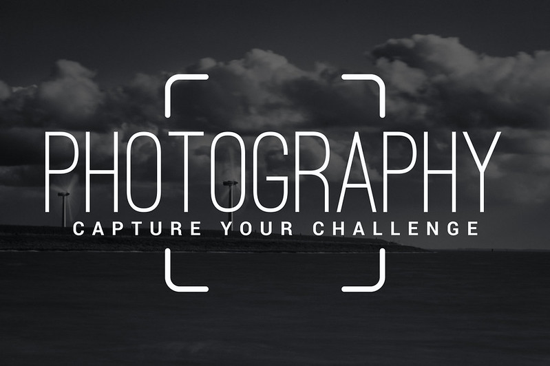 Photography: Challenge of February – Two things ?