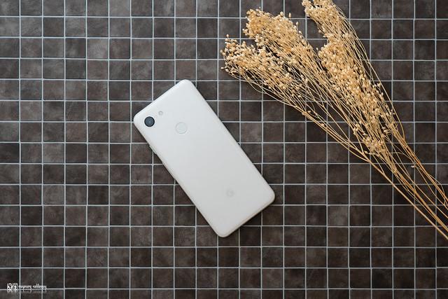 攝影師拍照手機筆記:Google Pixel 3 | 02
