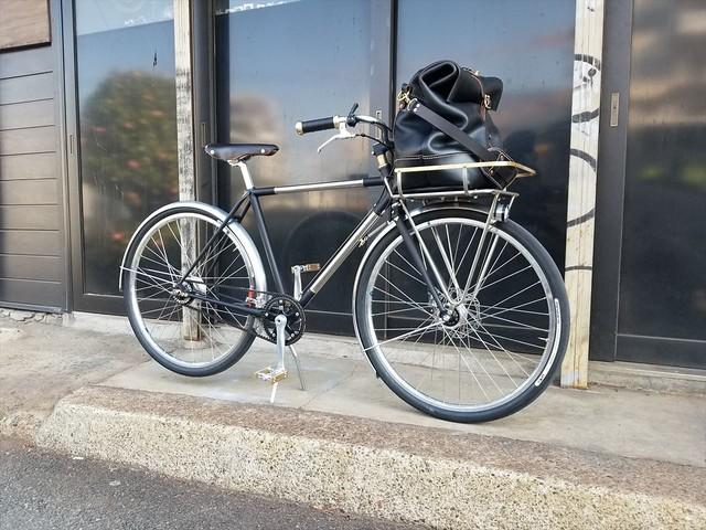 Mr.G's Urban bike