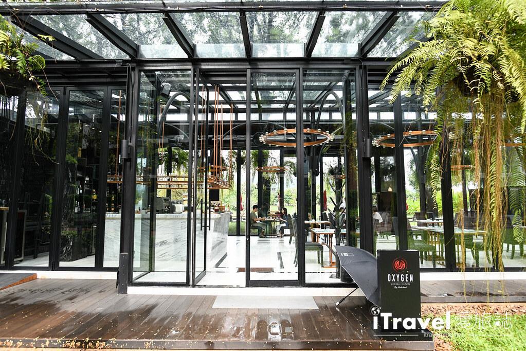 X2清迈河滨度假村 X2 Chiangmai Riverside Resort (51)