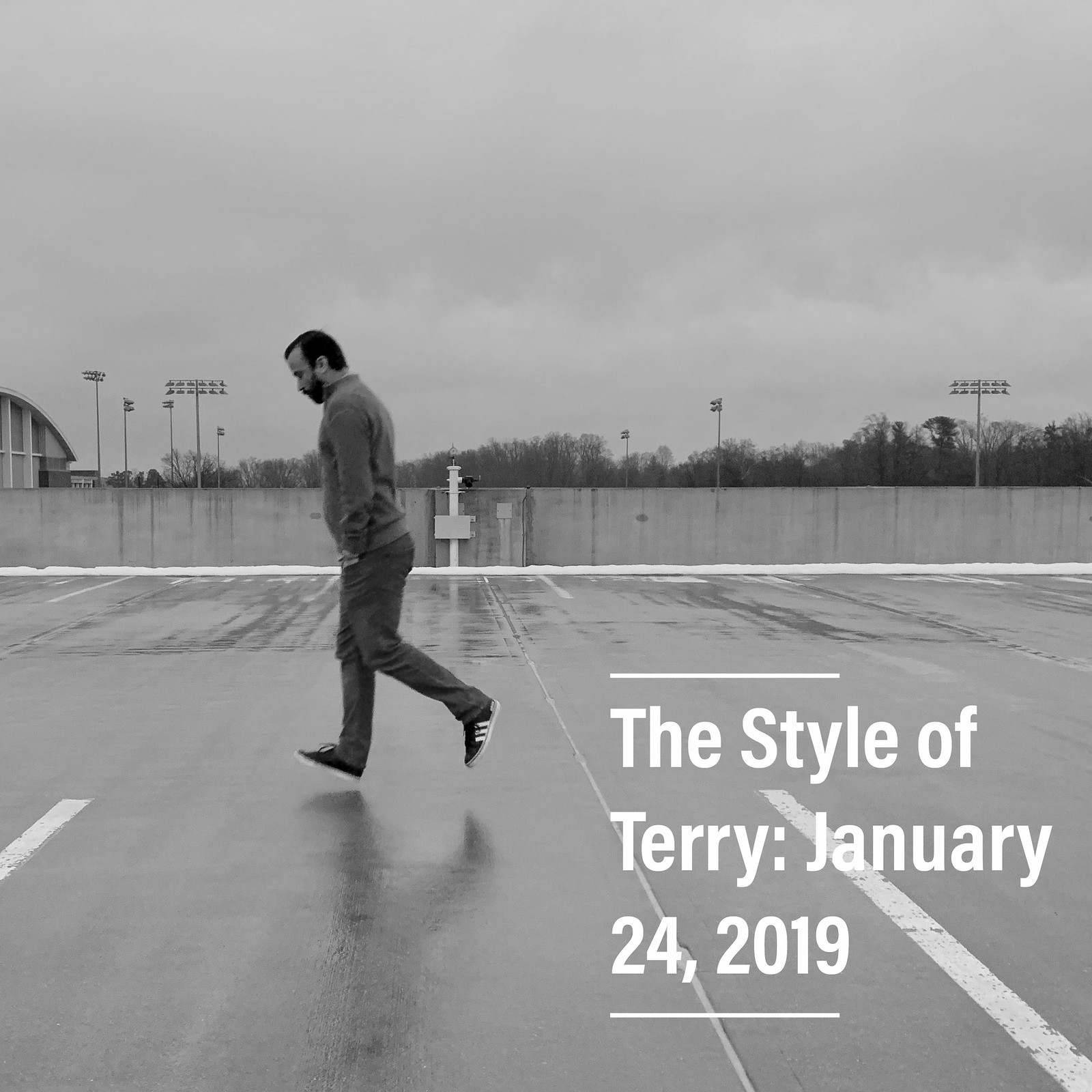 The Style of Terry: 1.24.19