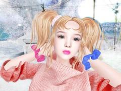 NamiiChu ~ Sana Skin Gacha