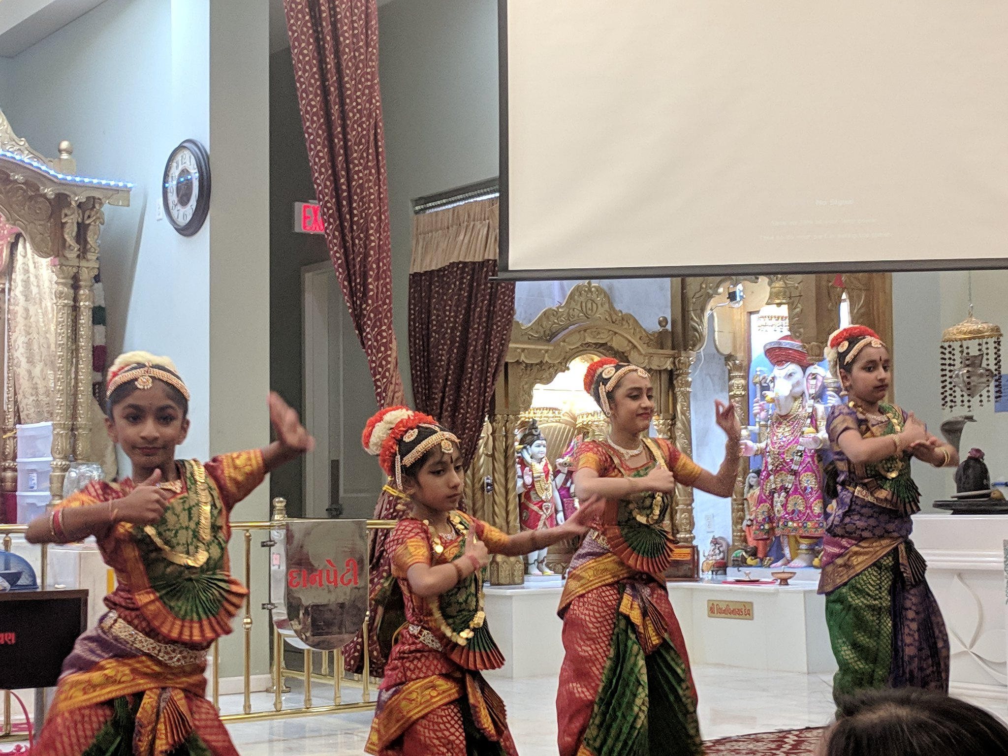 Cultural Performances of India - Parsippany, NJ