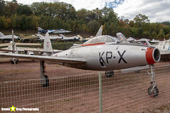9978---KP-X---52-3057---Danish-Air-Force---Republic-F-84G-Thunderjet---Savigny-les-Beaune---181011---Steven-Gray---IMG_5719-watermarked