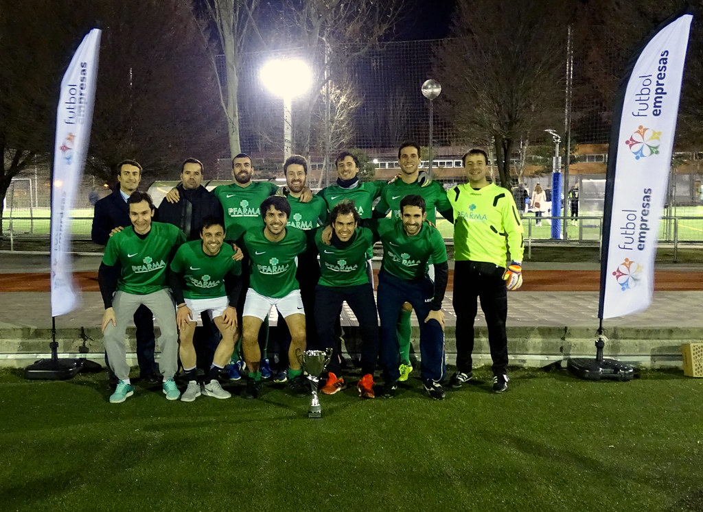 Torneo Apertura 18/19 - Final Primera Oro