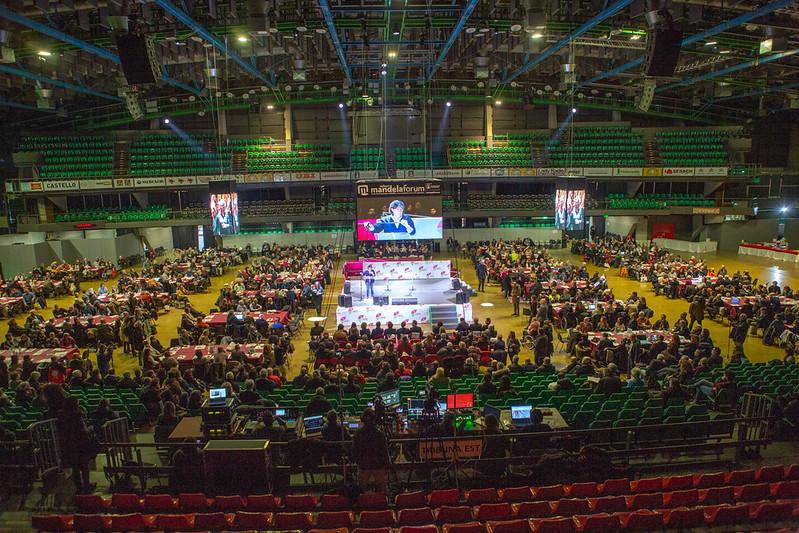 Conferenza regionale terzo settore, 2019