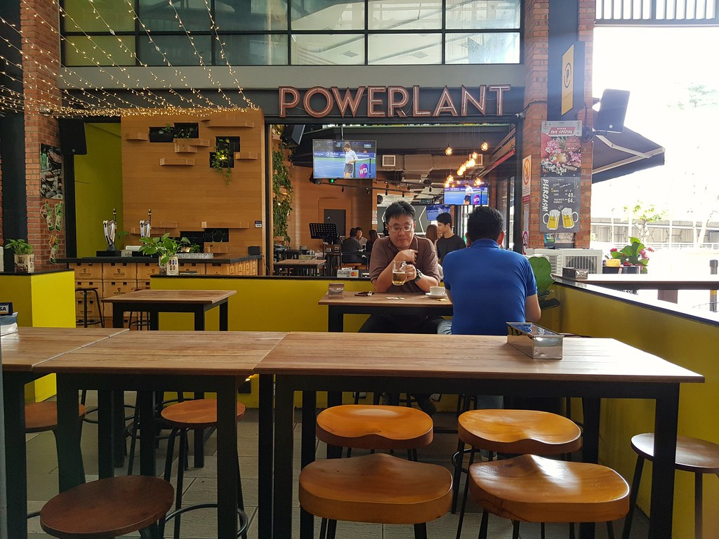 @ Power Plant at PJ Tropicana City Mall