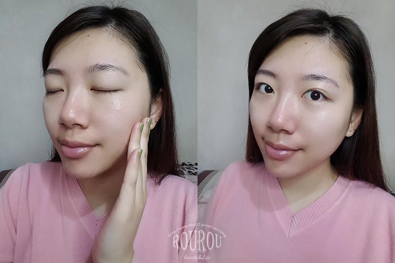 MINON豐潤保濕乳液+化粧水6