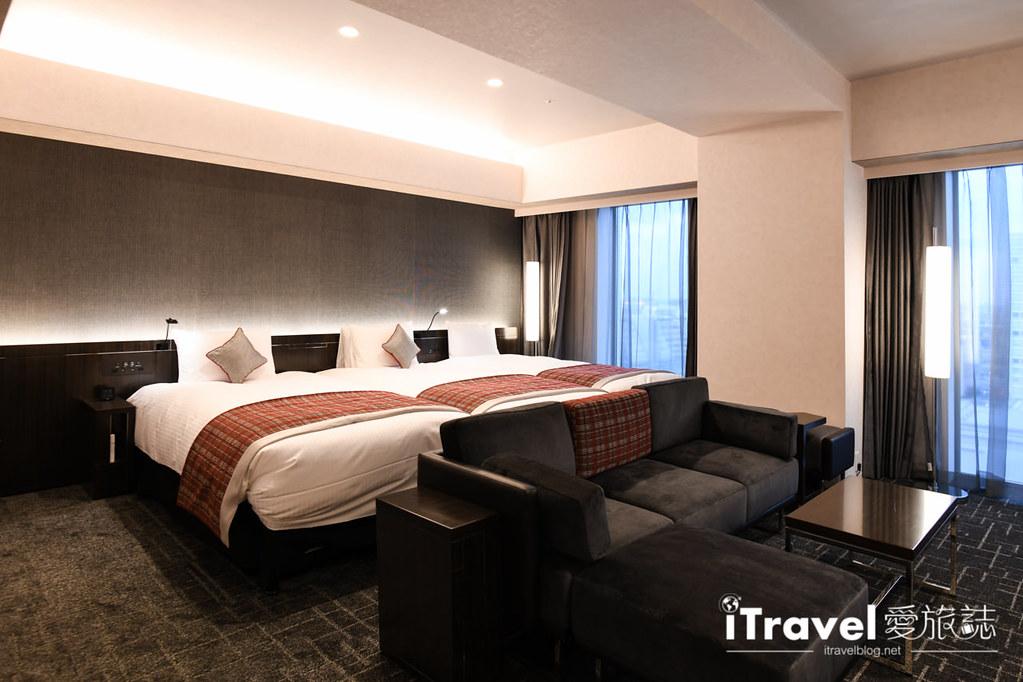 东京有明大和ROYNET饭店 Daiwa Roynet Hotel Tokyo Ariake (23)