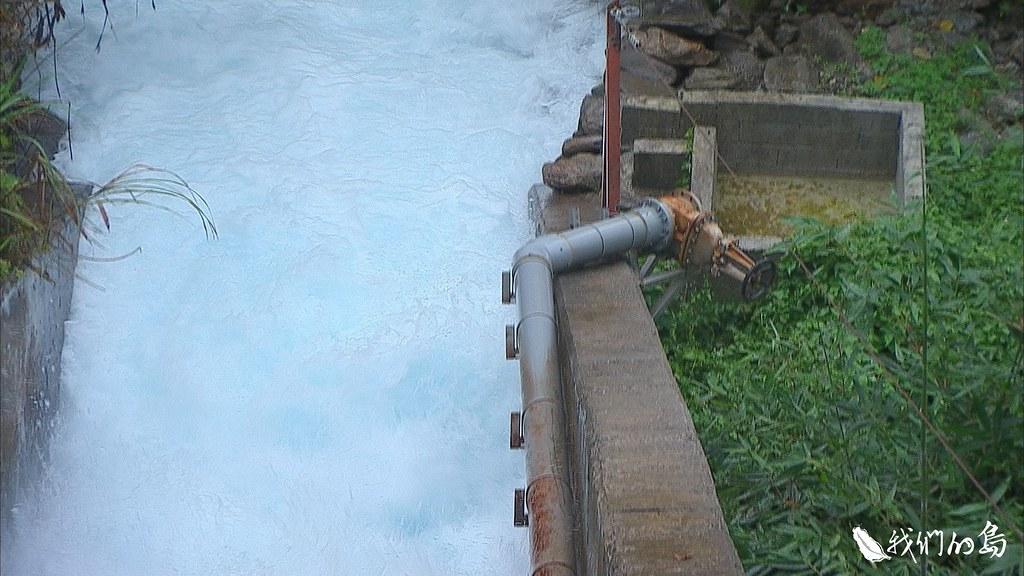 近年來,部分社區、台電、農田水利會,展開各種小水力的開發。