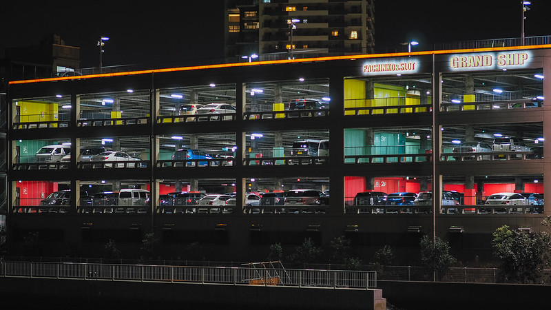 PACHINGO 東京 Tokyo