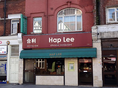 Picture of Hap Lee, SW16 4AA