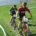 Bikerennen Wittnau