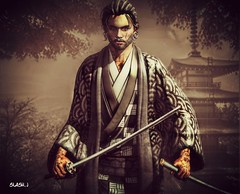 Japanese Warrior ♥♥