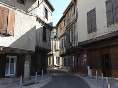 SORÈZE - Photo of Lescout